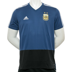 Remera Afa Training Jersey Raw adidas