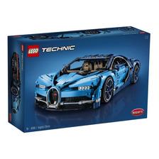 Set De Construcción Lego Bugatti Chiron