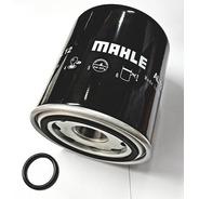Filtro Secador Valvula Apu Orig. Mahle Tipo Wabco 4324101202