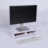 Computadora Monitor Elevador Portátil Pantalla Tv/imac
