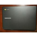 (en Ambato) Samsung Chromebook 3