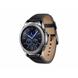 Smartwatch Samsung Gear S3 Classic Silver Envios Cuotas
