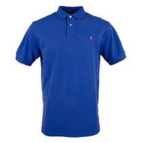 Camisa Polo Ralph Lauren Tamanho Gg Xl Original Classic Fit