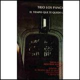 Trio Los Panchos,el Tiempo Que Queda Libre,vinilo