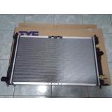 Radiador Daewoo Lanos 1.5 1.6 98/02 Automatico E Manual