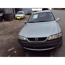 Caixa De Cambio Manual Vectra Astra 2.0 98 99 Rê Pra Frente