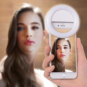 Atill Selfie Ring Light, 36 Highlight Led Rechargeable Selfi