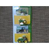 Combo De Tractores John Deer,