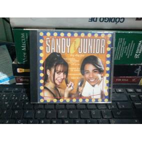 Cd Sandy & Junior - Original