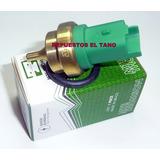 Bulbo Sensor De Temperatura Peugeot 206 207 1.6 16v. Verde