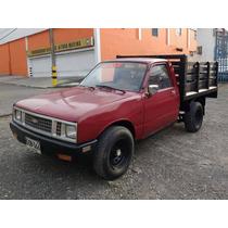 Chevrolet Luv Estacas 1.6 1985 4x2