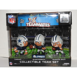 Nfl Teammates 3 Pack Dallas Cowboys Party Animal