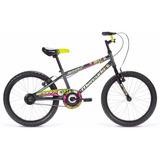 Bicicleta Mercurio Infantil Spyro Rodada 20