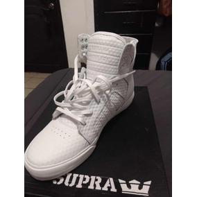 Supra White #29