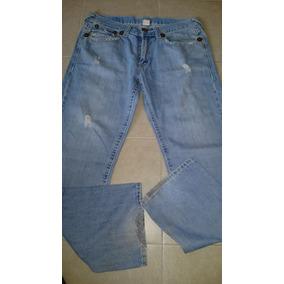 Jeans True Religión Original