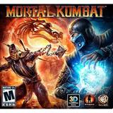 Mortal Kombat 9 Ps3 Español - Gorosoft Digital *