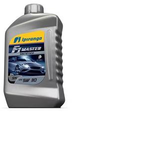 Óleo Ipiranga F1 Master 100% Sintetico 5w30 Sn Kia Ford Gm.