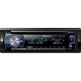 Reproductor Pioneer Deh-x6500bt Con Usb Y Bluetooth Original