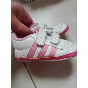 Zapatillas adidas Beba Talle 18 No Caminante