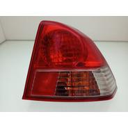 Lanterna Traseira Esquerda 1 Honda Civic G7 01-06 Original