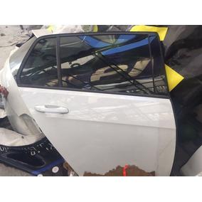 Puertas Golf Gti Mk7 2016 Completas