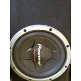 Equipo De Sonido Subwoofer Y Fuente De Poder Audiobhan