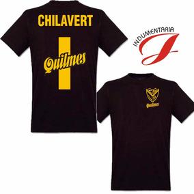 Remera Velez Sarfield Chilavert