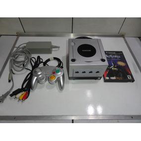 Gamecube Game Cube Console Original Frete Gratis C03