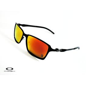 Lente De Sol Oakley Tincan Ferrari Polarized Hdo Usa Av0114