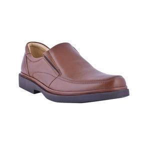 d8c000767b Zapato De Confort Modelo Jerking Hombre - Zapatos Naranja oscuro en ...