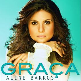 Aline Barros - Álbum Graça - Cd - Mk Music