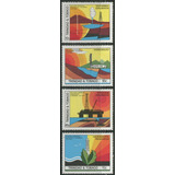 1979 Trinidad Y Tobago: Congreso De Geología
