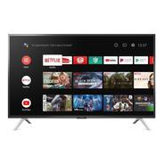 Smart Tv 40 Hitachi Le40smart17 Android Ahora 12 Y 18