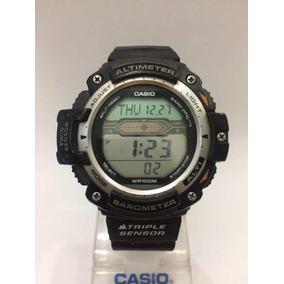 df5992a32bb Termometro Digital Infantil Sinopie Masculino Casio - Relógios De ...