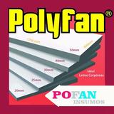 Placa Polyfan /polifan De 20mm Ideal Letras Corpóreas Lanús