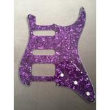 Pickguard Stratocaster Hss (golpeador)