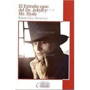 El Extraño Caso Del Dr. Jekyll Y Mr. Hyde Libro Juvenil