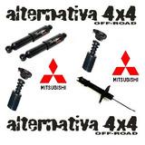Kit Amortecedor Pajero Tr4 Original+ Mão De Obra Qualificada