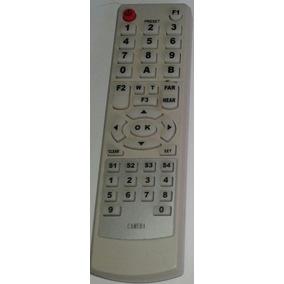 Control Ptz P/controlalador Pan Tilt Zoom Seguridad Camara