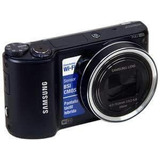 Camara Smart Samsung Tactil Wb250f Full Hd 18x Zoom