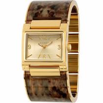 Relógio Euro Feminino Eu2035lwy/4c - Estilo Bracelete