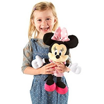 Juguete Fisher-price De Disney Mickey Mouse Minnie Bebé Ton