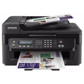 Repuestos Para Impresora Epson Workforce 2530