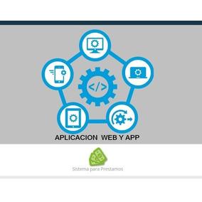 Software Para Prestamistas Con App Móviles Rutas Y Cobranza