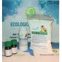 Antipulgas Orgánico Kits Natural Pet