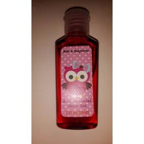 Gel Antibacterial,cremas,gel Jabonoso Personalizado 59ml