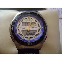 Reloj Casio Aq-150w Ana - Digi. Made In Japan.