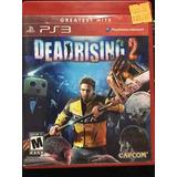 Deadrising 2 Ps3 Seminuevo En Igamers