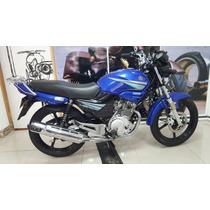Yamaha Libero 125 2014