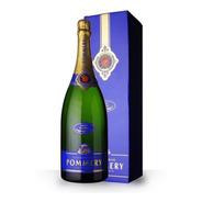 Champagne Frances Pommery Brut  Royal 750ml En Estuche